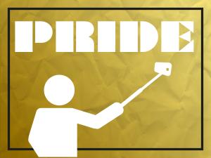 Seven Deadly Sins of Social Media - Pride