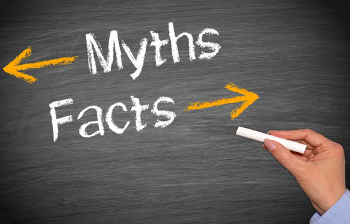 myths and facts2